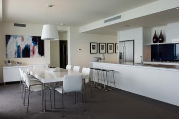 Gold Coast apartment 1