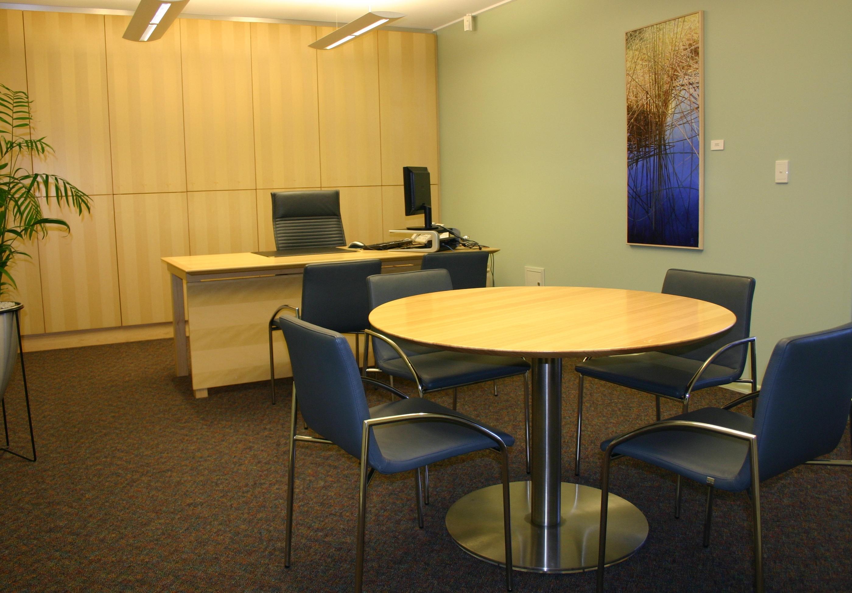 Hyne offices