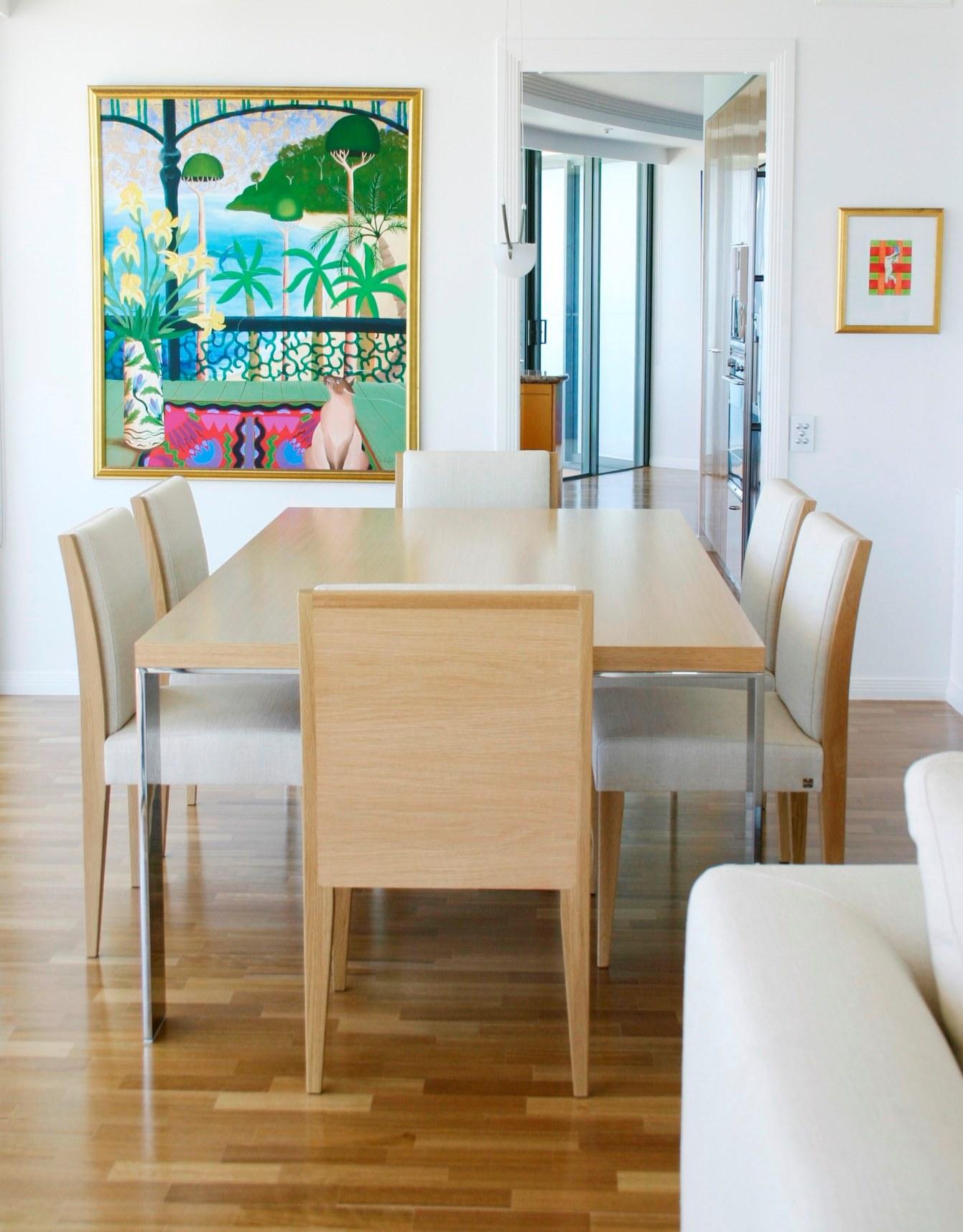 Gold Coast apartment 2