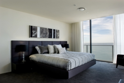Gold Coast apartment 1