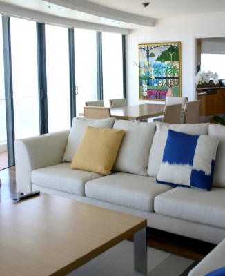Gold Coast apartment 2