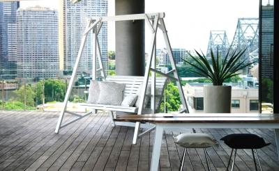Terrace Swing