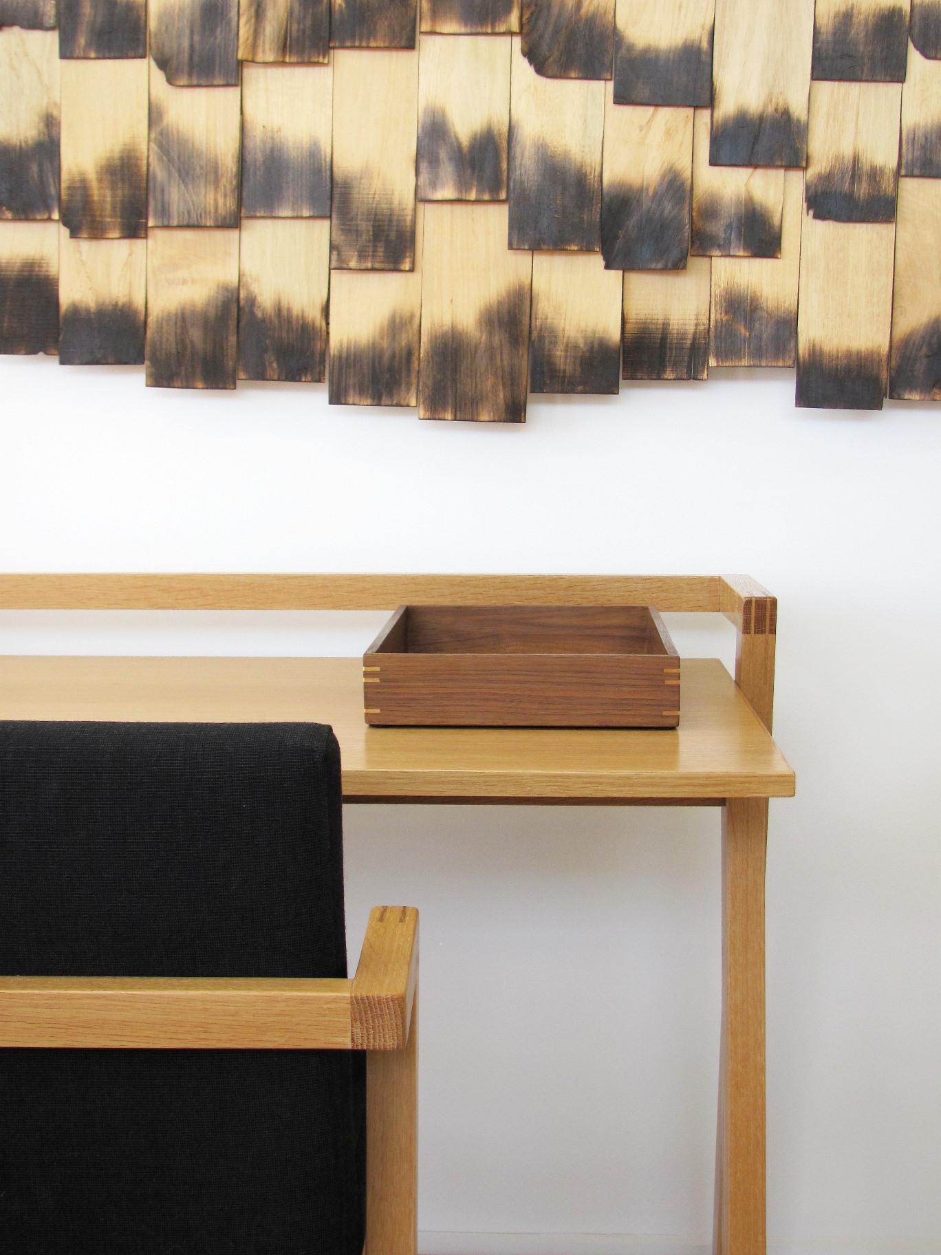 Kantti desk