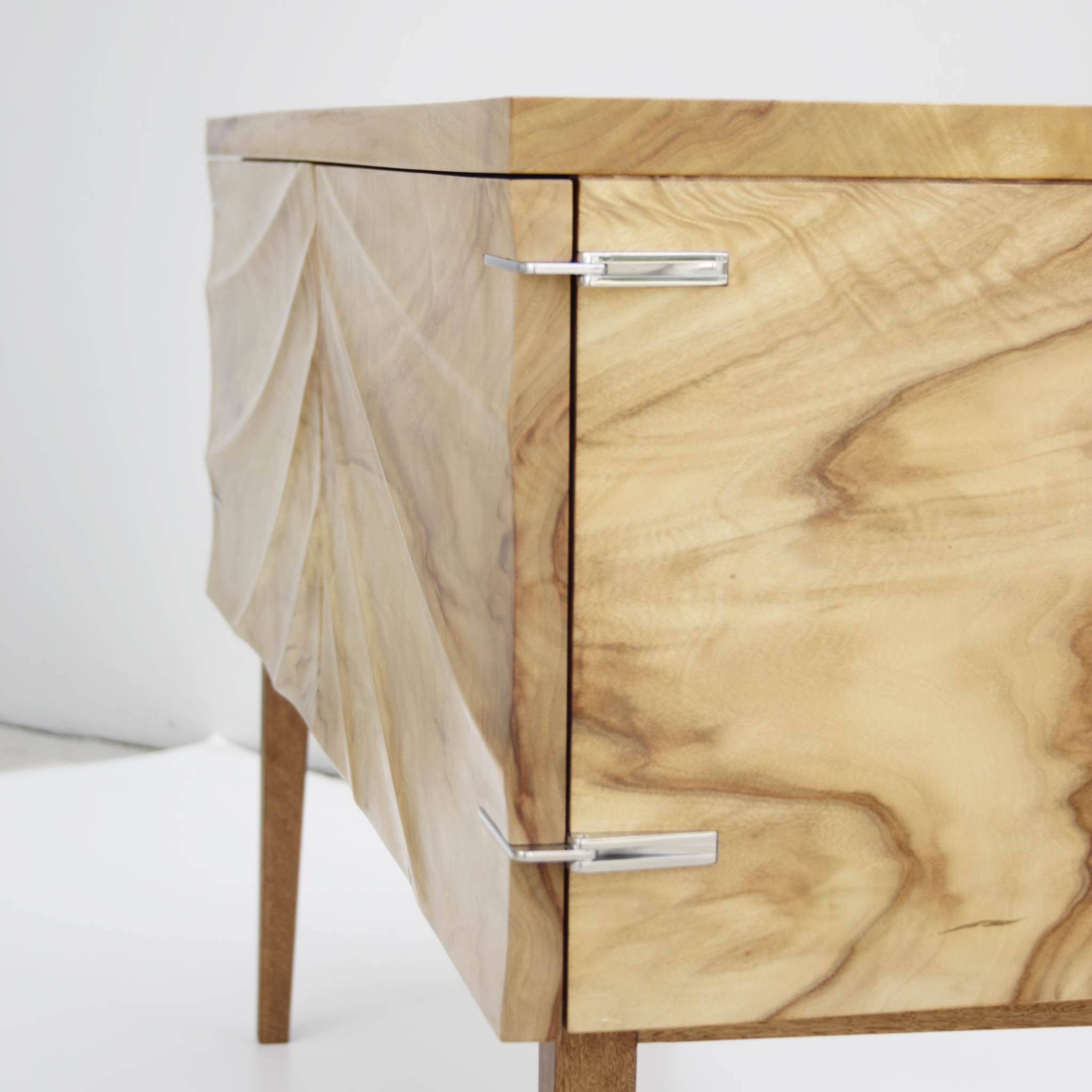 Cabinet by Lasse Kinnunen