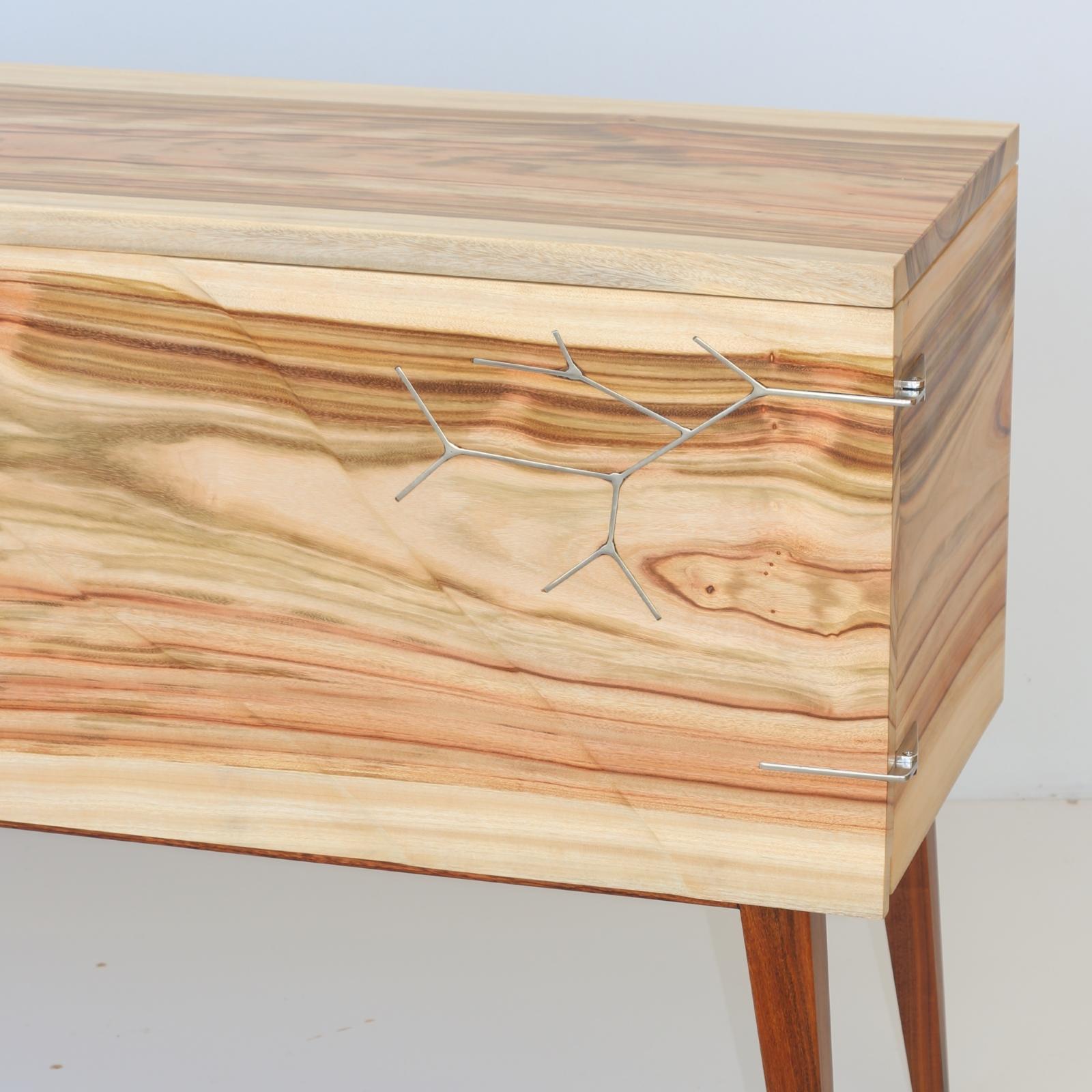 Oksa cabinet by Lasse Kinnunen