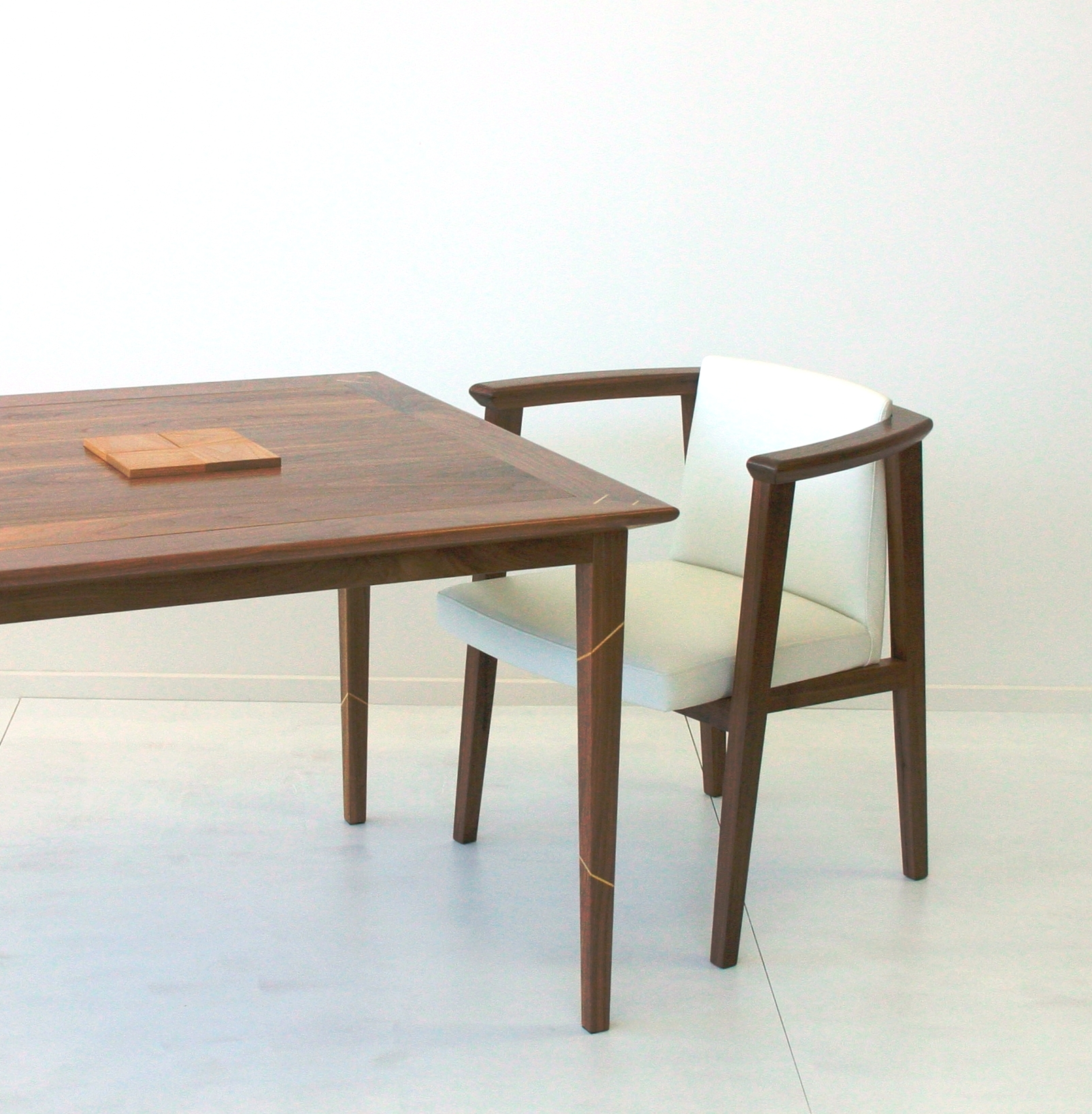 Games table and chair for Son of Martin